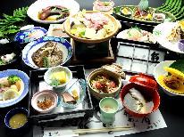 『二代目イチオシ!!』黒毛和牛&ブランド地鶏+天草海鮮 ~島波コース~