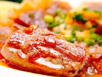 【スタンダード】阿蘇の広大な大地で育てられた食材をまごころこもった手作り料理で・・・