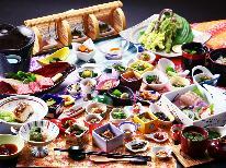 【春の味覚】4/20~5/12限定◆本物を味わう!天然のとれたて山菜×米沢牛のコラボ♪