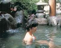 【天然温泉 露天風呂貸切無料】室数限定 平日60分★休前日30分