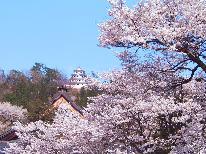 春爛漫!桜舞い踊る♪ 郡上のお花見スポットを巡る 季節の味覚プラン★+゜