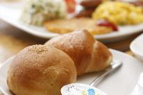 ●あしたやお手頃朝食付プラン●