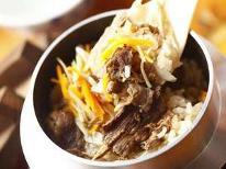 阿蘇で和王、あか牛を味う+和王釜飯カップルプラン
