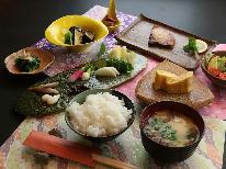 【朝食付】女性オーナーシェフが作る旬の自家製野菜たっぷりの朝食付チェックイン22時まで♪那須高原を満喫