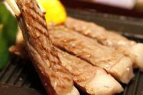 ワンランク上の味☆飛騨牛ステーキプラン〔1泊2食〕