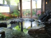 【直前割】自慢のコース料理と貸切風呂を楽しみ500円off♪八ヶ岳を望む清里へ★HP限定
