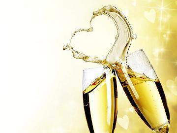 【記念日プラン☆】ご夫婦・カップルで☆。・お誕生日・結婚記念日に ・。☆ [特典付]
