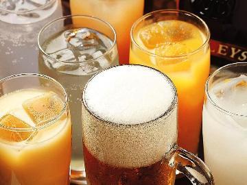 【グループ歓迎】ご予約は5名様~★サークル&合宿にオススメの飲み放題コース♪
