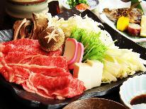 【期間限定】冬のこだわり食材満載!仙台牛のしゃぶしゃぶと旬の焼きガニ♪創作懐石~銀桜-ginzakura-~