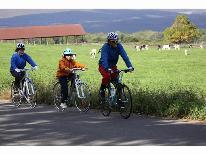 【クロスバイク半日体験】自然豊かな八幡平のロードを爽快に走りぬけよう!★1日6名限定★