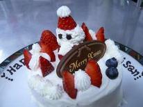 12/23と12/24★クリスマス特別メニューのフルコース&朝食付