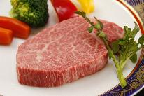 【カップル限定】ステーキorしゃぶしゃぶorすき焼きから選べる米沢牛!嬉しいプレゼント付♪