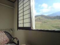 【平日限定:素泊り】大山の麓で過ごす優雅なひととき♪【HP予約特典付♪】