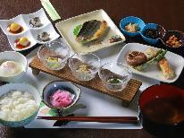 【HP特別価格】【1日1組限定】『富士の間』でゆったりと。朝食は好評な『手作り納豆』付き[1泊朝食付]