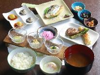 【HP限定価格】【1泊朝食付】1日の始まりはほっこり和食の朝食で!!《レイトチェックインOK》