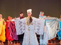 ハウステンボス歌劇団公演中!家族で楽しむ♪お得な「ラグナシア入園券&クーポン付」プラン