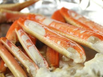 【リーズナブル蟹三昧】お安く、お腹いっぱい蟹を食べたいアナタへ♪カニ尽くしフルコース