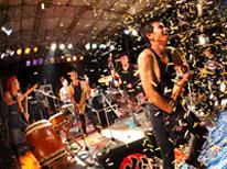 ◇◆龍岩祭◆◇会場まで徒歩5分!〔駐車場無料・滞在中車の出し入れ自由★〕音楽で盛り上がろう♪
