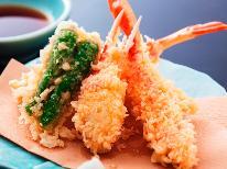今年もカニ♪カニフルコースにさらにカニの天ぷら付き!
