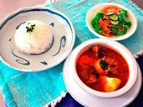 【スタンダード】夕食はニュージーランド風 フルコースでおもてなし♪本格派の味を堪能。1泊2食付 プラン
