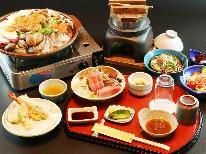 【定番人気/Bコース】★清水港マグロ祭り★地産地消の満足磯料理