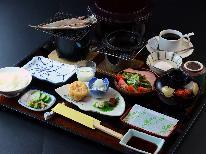 【直前予約可】温泉露天風呂&地の恵みたっぷり朝食付きプラン(1泊朝食付)