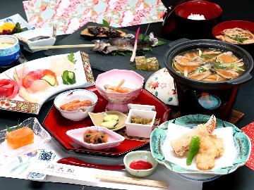 ◆柳川鍋◆5月~9月限定!江戸生まれの味を楽しみ美肌温泉を満喫♪