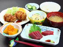 【1泊2食付】7000円~★手作り家庭料理!長期滞在も◎