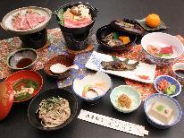 【お日にち限定】一人旅♪奥飛騨・四季の味を堪能☆気ままに岐阜旅【1泊2食】