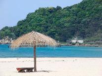 ≪4/27~5/6限定≫【1泊朝食付きプラン】日本百選・夕日ヶ浦海岸から3分の宿でゆったりとしたひとときを…