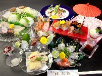 ☆★当店1番人気のハモフルコース★☆