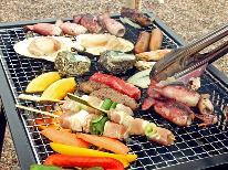 海の幸満載BBQで海を満喫☆忘れられない思い出作り☆【持ち込みOK!】