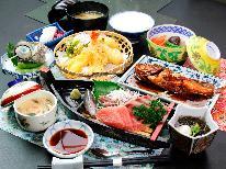 【お部屋出し】新鮮魚介とサザエのつぼ焼き★浜屋のスタンダードプラン [1泊2食]