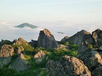 【直予約限定】GoGo登山プラン!!―朝食はコシヒカリのお弁当―