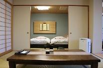 【楓】線路沿い露天風呂付客室 **訳あり線路沿いのため特別割引プラン**