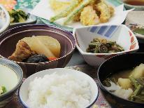 【一人旅】野菜が美味しい田舎料理と源泉かけ流し温泉でゆっくりしてけろな~♪