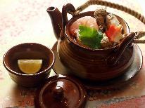 【シェフのIPPIN】旬の厳選食材~10月は松茸の土瓶蒸しで贅沢な香りを楽しむ~