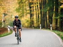 ◆夕食付(朝食なし)◆9/7宿泊限定!富士山ロングライドで絶景サイクリングと地元のオ・モ・テ・ナ・シ