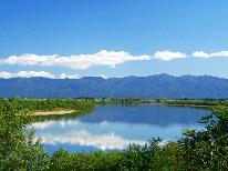 《阿賀野川ライン遊覧船》四季折々の景色を楽しむ遊覧船と美肌の湯の硫黄泉で咲花の魅力に触れる旅