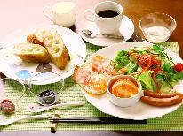【1泊朝食付き】爽やかな蓼科高原で温かな朝食を♪嬉しい特典満載の朝食付きプラン