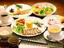 【1泊2食付き】爽やかな蓼科高原の食材を召し上がれ♪スタンダード1泊2食付きプラン