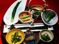 【春満載♪】春を感じる♪フレッシュな旬の山菜料理を楽しむ岩手旅