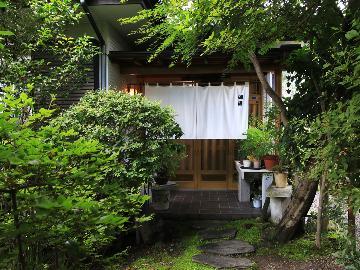 【カップル】大人隠れ家でちょっとリッチに温泉旅♪こだわりの懐石「檜山」で満足!!