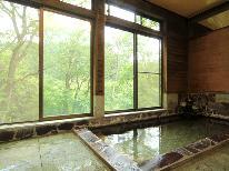 【素泊まり3,800円~】温泉に浸かって銀山、鳴子を観光しよう♪