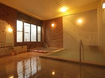 【GW★4/28~5/5限定】新鮮海の幸♪2種類の源泉天然温泉を楽しめるのは当館だけ!