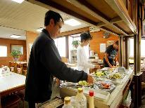 【朝食無料】健康朝食de今日もいい仕事♪仕事姿が素敵です!