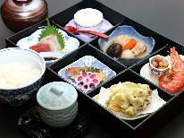 【松花堂御膳】2食付いて6800円~★リーズナブルに旅行したい方におススメ♪