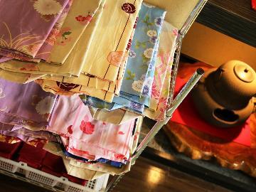 【女子旅】 選べる色浴衣無料貸し出し♪浴衣に着替えて草津温泉街散策 《上州牛ステーキ》