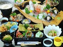 ★富山の人気食材★【4品を白エビ 料理】でご提供♪濃厚な甘みが魅力&富山の貴重な味!