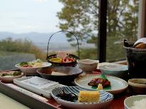 【朝食付】出来たて♪採れたて♪美味しい朝食と貸切風呂付♪